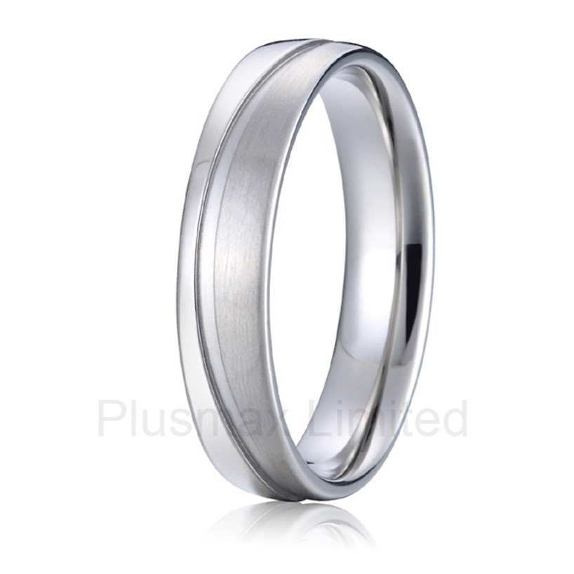 high quality anel masculino Private new design engrave groove mens titanium rings for wedding high quality anel masculino private new design engrave groove mens titanium rings for wedding