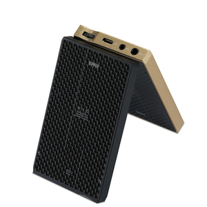 Image 5 - SMSL IQ USB DAC & headphone Amplifier DSD512 ESS E9018Q2C XMOS Xcore200XU208 32bit/768kHz HI RES OLED Display Volume Control