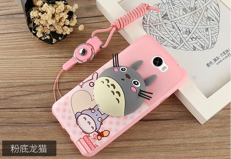 cute huawei cases. phone cases huawei y5 ii 3d cute cartoon ice cream soft tpu silicone back case cover for (5.0\ x