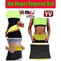 Hot Body Shapers Neopreno Trainer Cinturón Cuerpo Que Adelgaza Pérdida de Peso Que Adelgaza La Cintura Cinchers Cintura de La Talladora Corsés Bodysuit