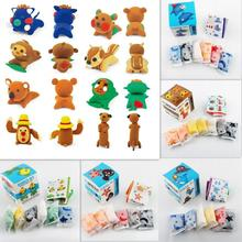 Multicolor DIY Space Clay Rubber Mud Intelligent Hand Gum Plasticine Slime Kid Toys super light clay plasticine magnet for kids(China)
