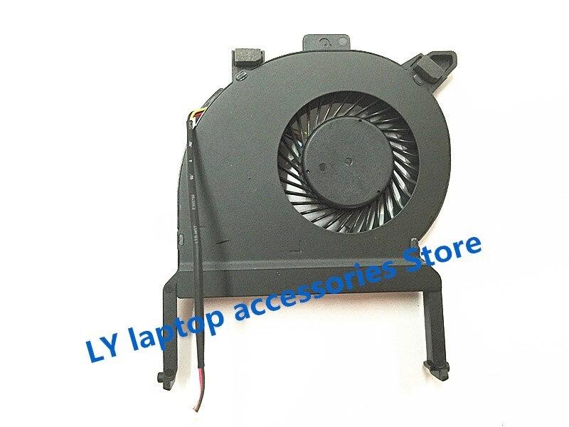 New CPU Cooling Fan For HP EliteDesk 800 G2 Laptop 810571-001 4Pin