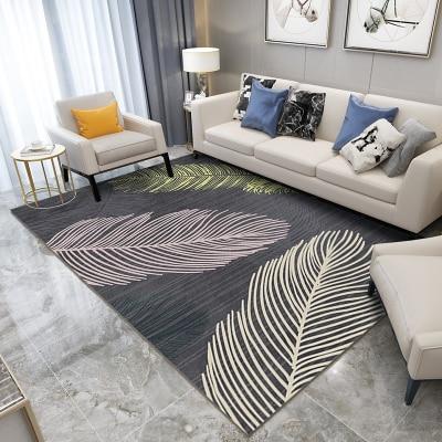 Noric Design Star Printed Carpet Anti Slip Floor Rug Bath Mat Soft Baby Playing Carpets for Living Room Indoor Bedroom 200 300cm in Carpet from Home Garden