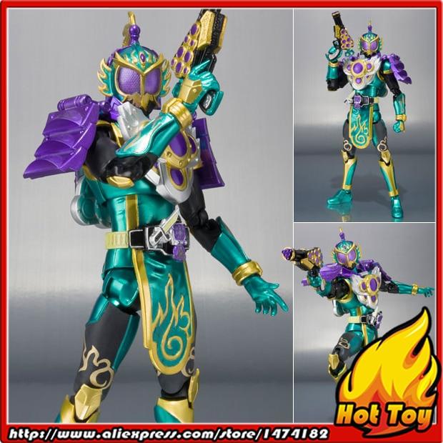 100% Original BANDAI Tamashii Nations S.H.Figuarts (SHF) Action Figure - Kamen Rider Ryu ...