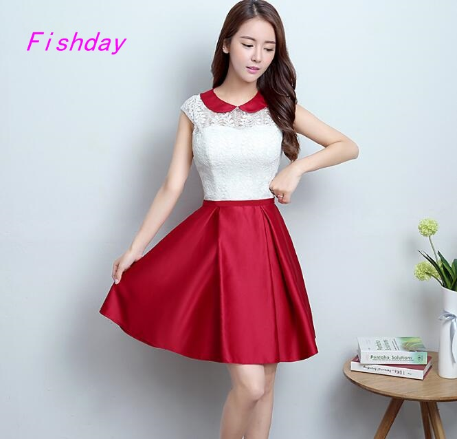 Online Get Cheap Modest Homecoming Dress -Aliexpress.com - Alibaba ...