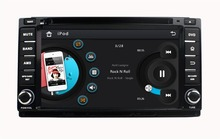 Touch Screen 2 din 7″ Car dvd player for Great Wall M4 With Bluetooth Radio GPS Navigation IPOD TV SWC USB AUX IN