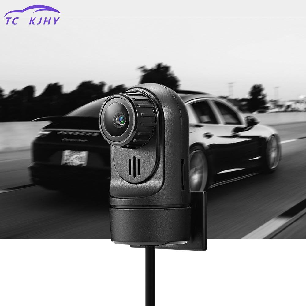 2018 Dash Cam Car Dvr 1280*720 Hd Camera Video Recorder For Android System Player With Dvr Function Wireless Hidden Camera