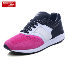 Seksowny Women's Running Shoes Ultra Light Air Mesh Breathable Sport Shoes Cushioning Professional Female Outdoor Sneakers