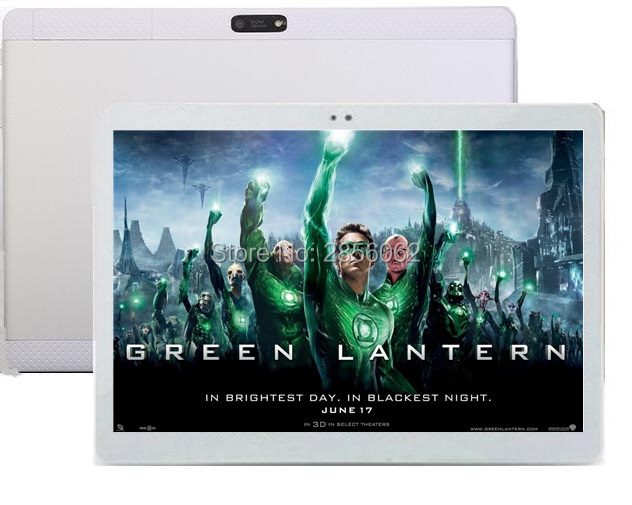 DHL Free Android Tablet PC 3G 4G LTE Octa Core 1920 1200 IPS 4GB 64GB Dual