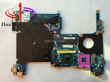 For DELL Vostro 1200 Laptop Motherboard CN-0RM405 RM405 Motherboards JFT00 LA-3821P 100% Tested