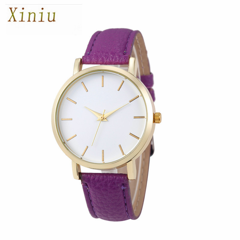 Saat Erkekler Quartz Men's Watch Men Gold Leather Band Wrist Women's Watches Casual Simple Wristwatches Clock reloj hombre  недорого