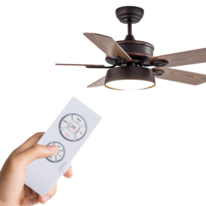 Anysane remote control switch multi functional fan control support anysane remote control switch multi functional fan control support timing schedule wireless ceiling fan lamp remote aloadofball Choice Image