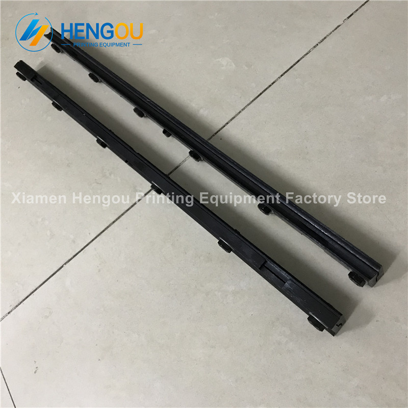 2 Pairs High Quality Hengoucn Offset SM52 Blanket Plate Clamp,Blanket Bar for Hengoucn SM52 Machine2 Pairs High Quality Hengoucn Offset SM52 Blanket Plate Clamp,Blanket Bar for Hengoucn SM52 Machine