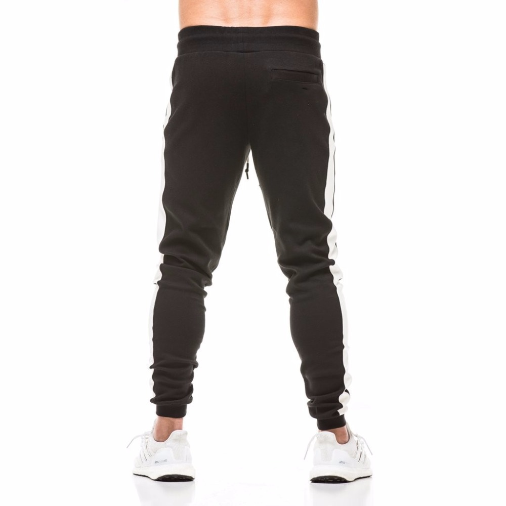 2018 Newest Mens Joggers Sweatpants Gyms Camouflage Pants Fitness Men Crossfit Sportswear Trousers Camo Casual Pants Easy To Lubricate Sweatpants
