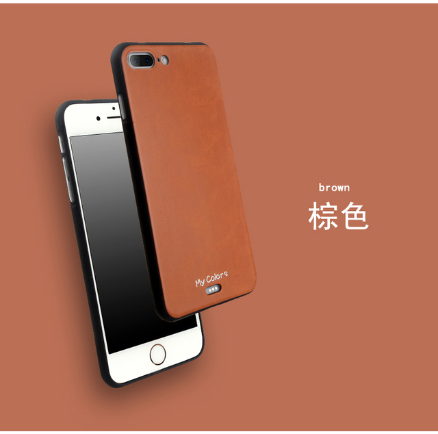 Mobile Phone Cases For iPhone 7 / 7 Plus 7Plus