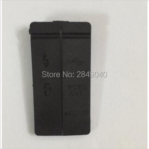 NEW 50D USB/HDMI DC IN/VIDEO OUT for canon 50D Rubber Door Bottom Cover camera repair parts