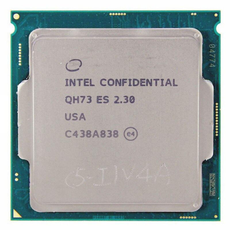 Intel Core i7-6700K ES QHQF 2.6GHz 4C Q0 14nm LGA1151