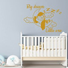 Wall Decal Unicorn Quote  Unless You Can Be Pony Vinyl Stickers Nursery Bedroom Decor Horse Girl Room Magical A4-013