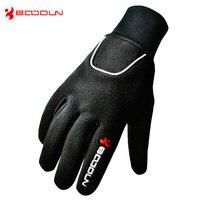 Motorcycle Gloves Winter Warm Waterproof Windproof Protective Gloves 100 Waterproof For Men Women Gloves Boodun S