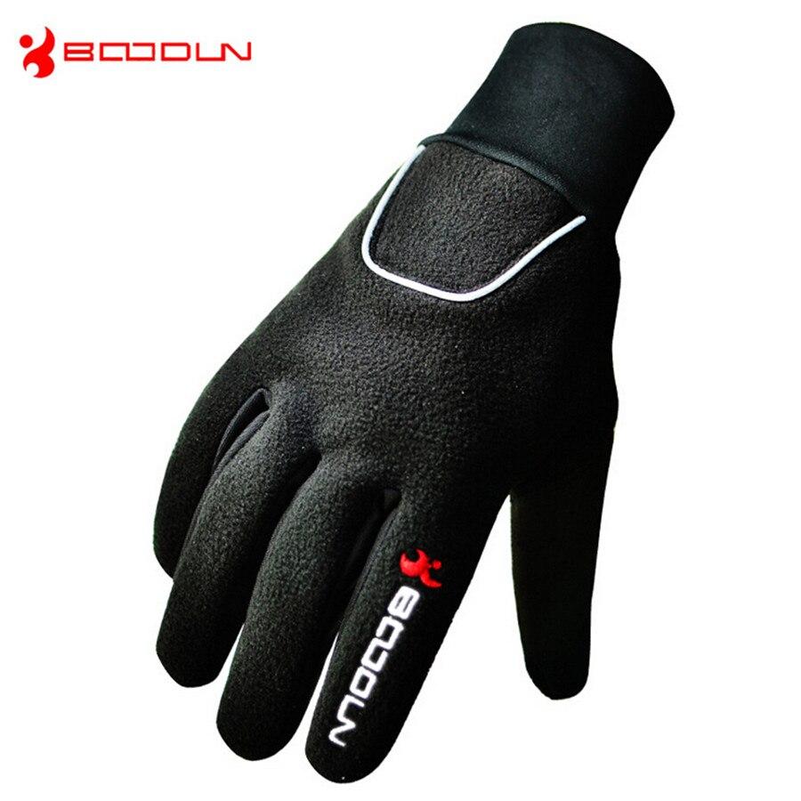Motorcycle gloves review 2016 - Motorcycle Gloves Winter Warm Waterproof Windproof Protective Gloves 100 Waterproof For Men Women Gloves Boodun