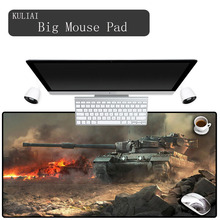 лучшая цена XGZ  World of Tanks Mousepad Game Gamer Keyboard Pc Player Office Desk Mat To Mouse Gaming Battlefield3 Mouse Pad Xxl Mats