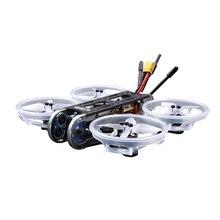 Drone de course gerpc CinePro 4K BNF/PNP FPV 4S compatible avec le contrôleur de vol F722/F405 115mm 5.8g 48CH 500mW VTX