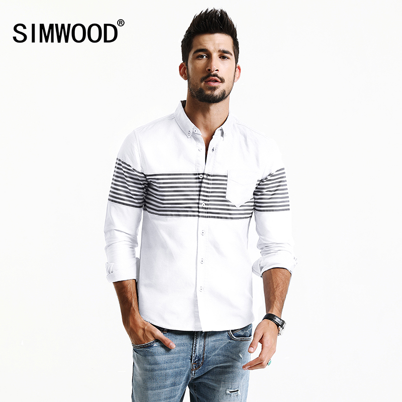 62eb9b15aed6 Aliexpress Com Buy Simwood 2018 New Arrival Spring - Inspirational ...