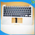 "New TopCase with DK Danmark Danish Keyboard for MacBook Air 11.6"" A1465 2013-2015 years"