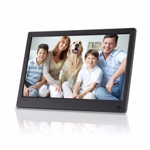 цена на 11.6 inch HD Full function Full viewing angle play picture video advertising machine digital photo frame digital picture frame