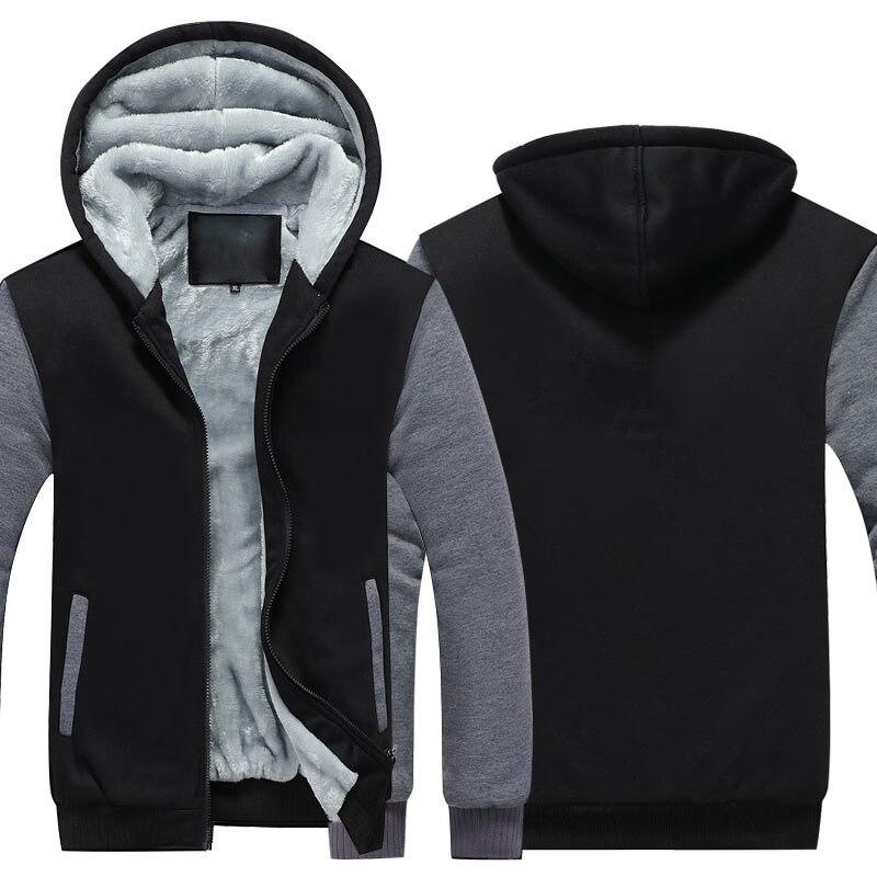 Personnalisé sweatshirt à capuche épais