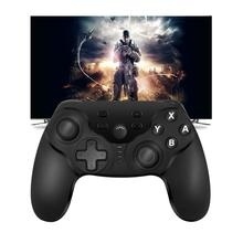 Bluetooth Wireless Pro Controller Gamepad Joypad Remote for Nintend Switch Console Gamepad Joystick for switch pro bluetooth wireless controller for ns splatoon2 remote gamepad for nintend switch console joystick