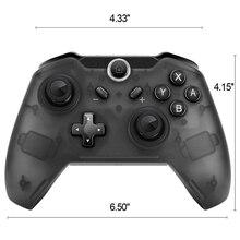 Joystick o mando Inalámbricos Bluetooth para Nintendo