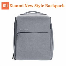 Hot ! Original Xiaomi Back pack For Men Women Unisex Rucksack Urban Life Style Backpacks Large Capacity Bags Laptop