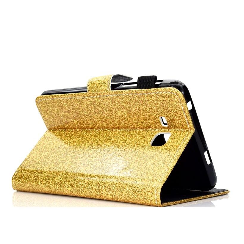 SM-T285 Glitter Case For Samsung Galaxy Tab A A6 7.0 2016 T280 T285 SM-T280 7.0