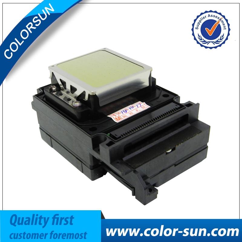 все цены на Original F192040 Printhead for Epson TX800FW TX810 TX700 TX710W A800 PX700 PX720 TX820 PX820 TX720W PX730WD print head онлайн