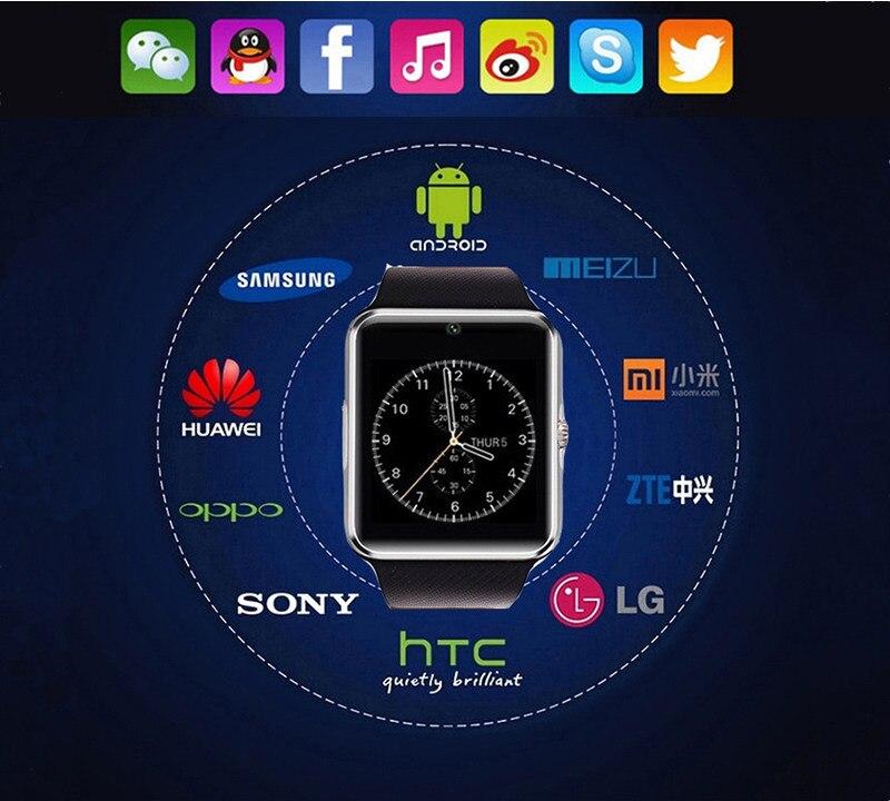 2017 Pewant Smart Watch GT08 2017 Pewant Smart Watch GT08 HTB17KnXQXXXXXbPaXXXq6xXFXXX5
