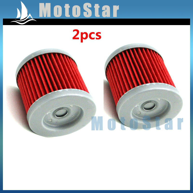 Motorcycle Parts Oil Filter For Lifan Zongshen Loncin CB250