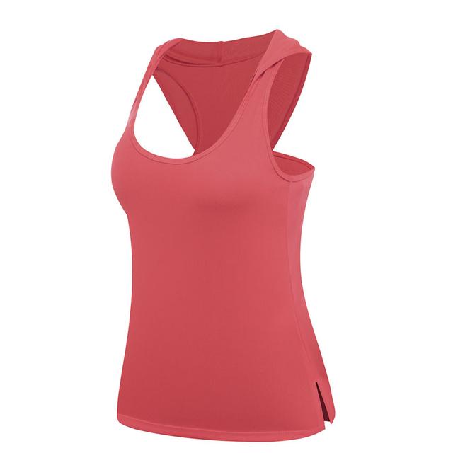 Women's Breathable Sleeveless Top