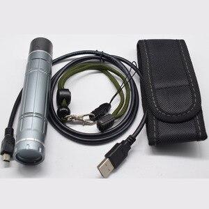 Image 4 - Dobrej jakości IP67 Waterpfoof USB2.0 System Rfid System patroli strażniczych bezpłatny 10 punktów kontrolnych straży 2 Tag personelu