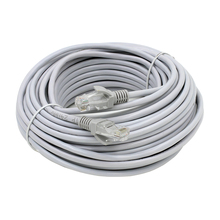 Cameye 20M RJ45 Ethernet Cable Cat5e Web Community Cable for IP cameras cctv equipment