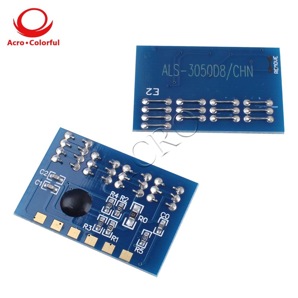 4K 106R01245 toner reset chip for Xerox phaser 3428 Laser printer copier cartridge