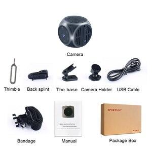 Image 2 - MD21 Mini Camera HD 1080P Micro Cam Digital Magnetic Body Motion Detection Snapshot Loop Recording Camcorder Indoor