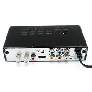 Image 4 - Vmade 2018 plus récent noir FULL HD numérique DVB ATSC F01 récepteur Satellite TV Tuner à recevoir MPEG4 Tuner décodeur lecteur multimédia
