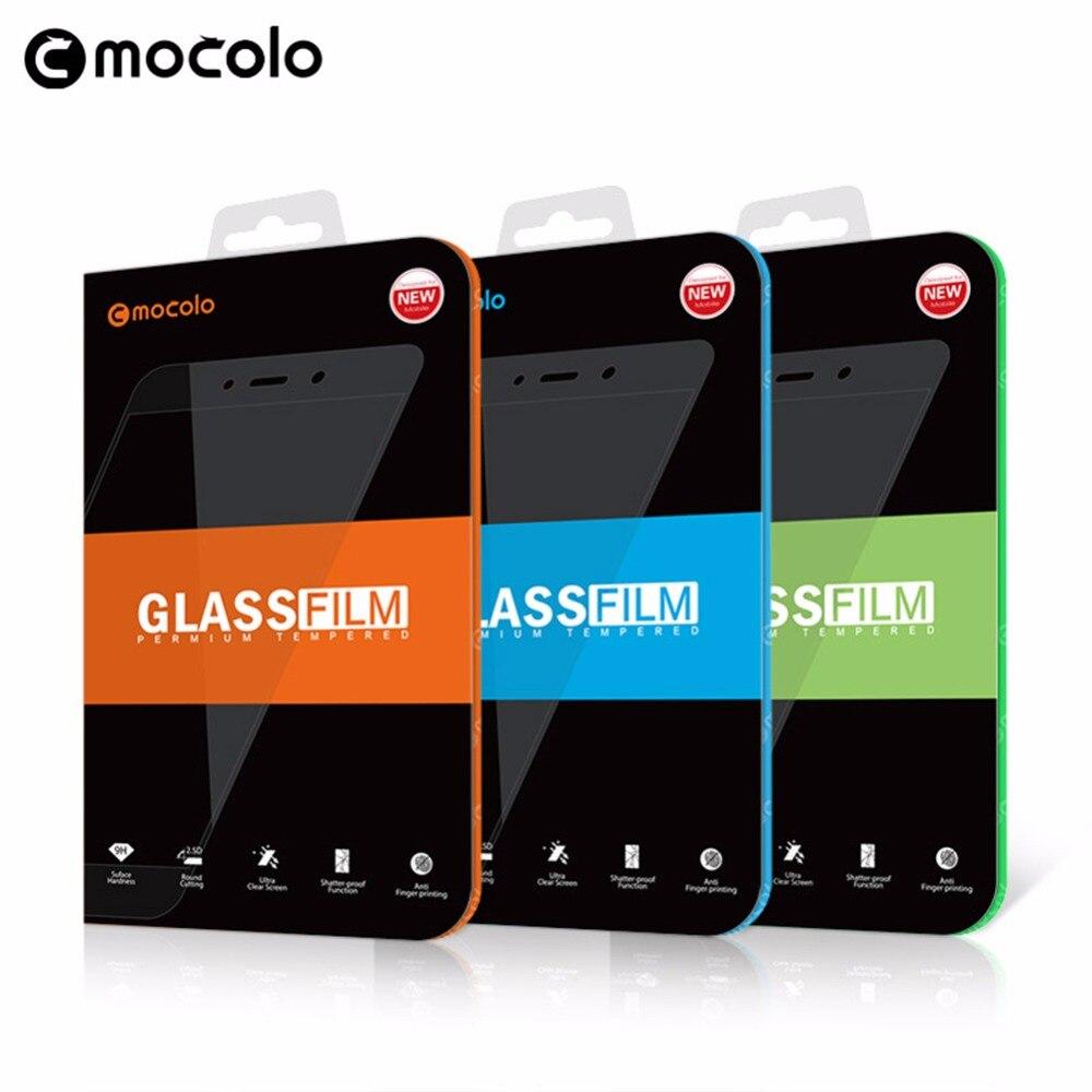 Mocolo 2.5D 9H ապակու պաշտպանող ապակու - Բջջային հեռախոսի պարագաներ և պահեստամասեր - Լուսանկար 6