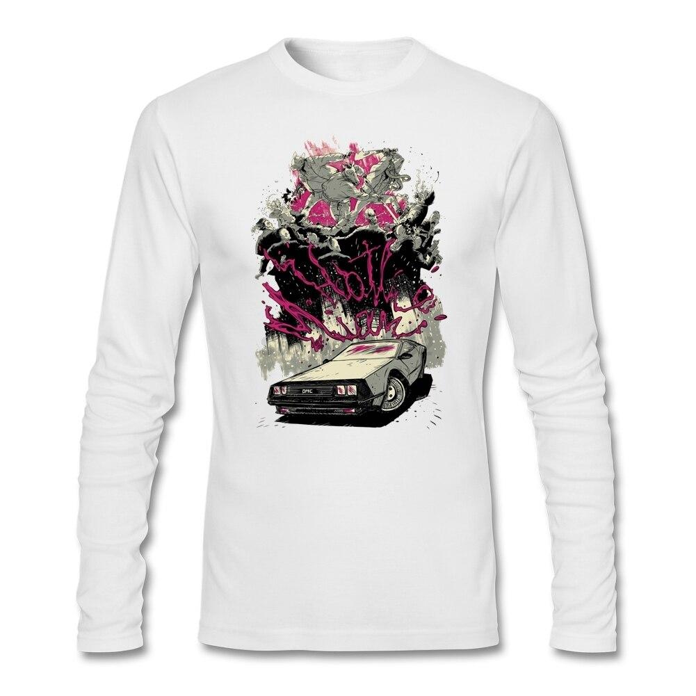 Design your own t-shirt miami - 100 Cotton Korean Style Steam Game T Shirts Man White T Art Hotline Miami
