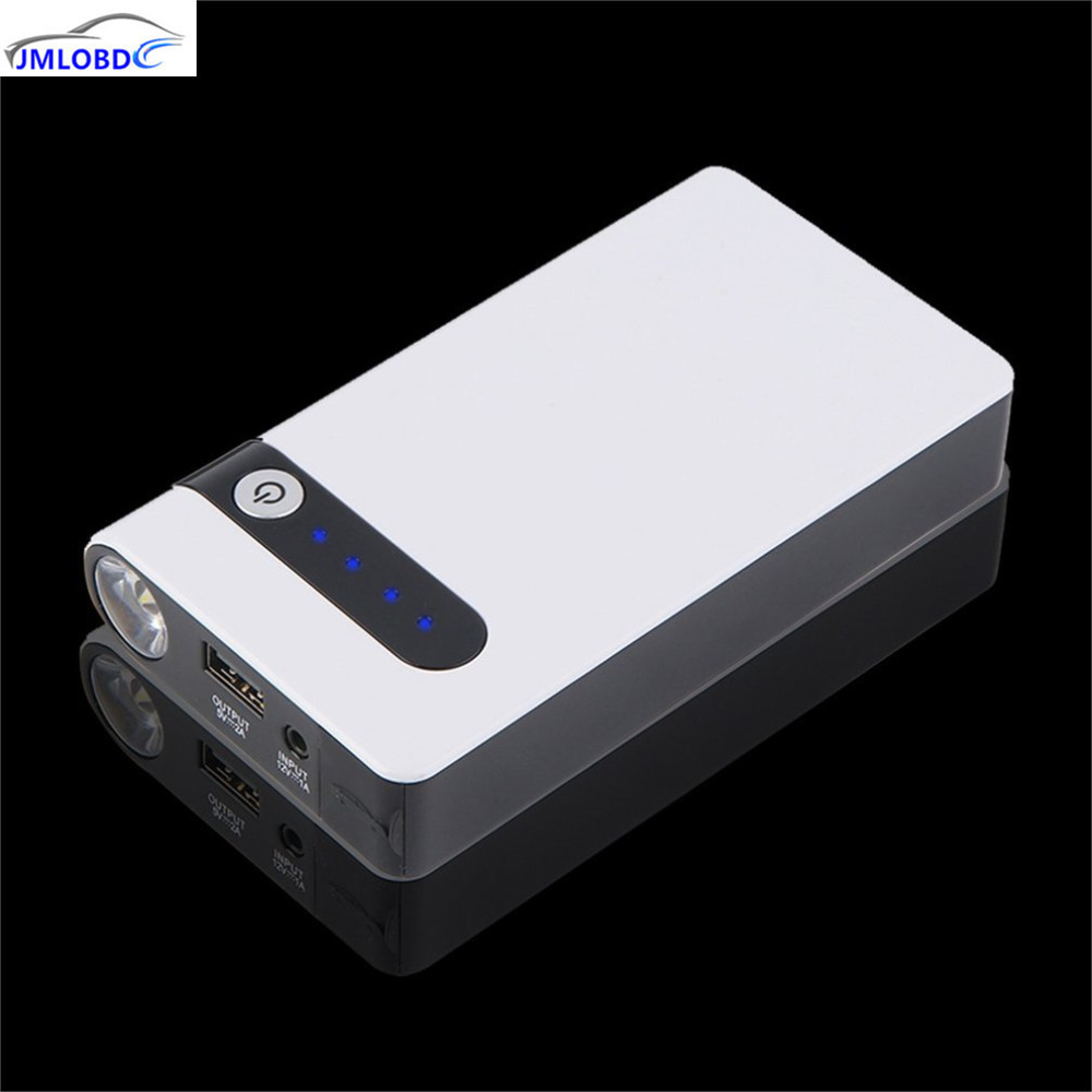 DC12V 20000mAh Portable Super Vehicle Car Jump Starter Auto Engine Emergency Charger Auto Power Bank Battery green super 68800mah car jump starter auto engine eps emergency start battery source laptop portable charger mobile power bank