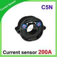 C5N Hall Effect High Current Sensor 200A DC Current Transducer