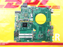 762526-501 For 15 15Z Series motherboard 762526-001 UMA A8-6410 15-F DAY22AMB6E0