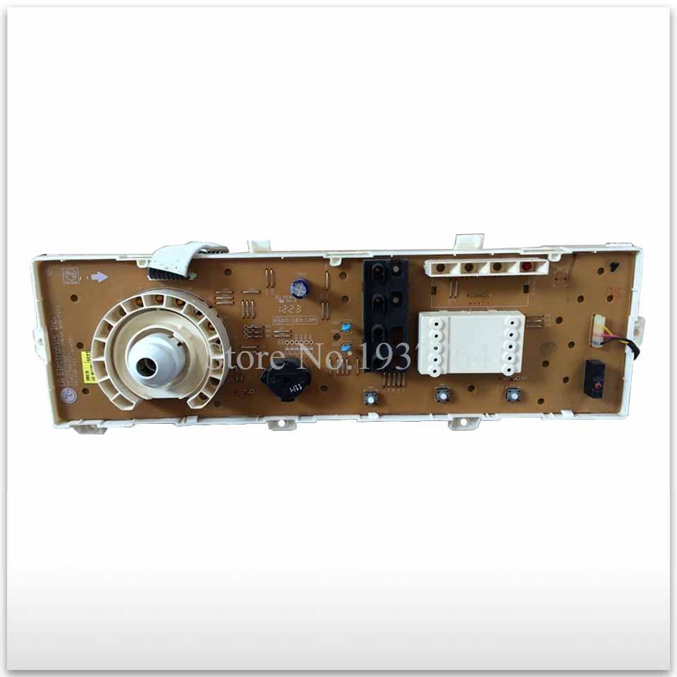 washing machine Display board only WD N10300D 6870EC9286B 1 6870EC9284D good working