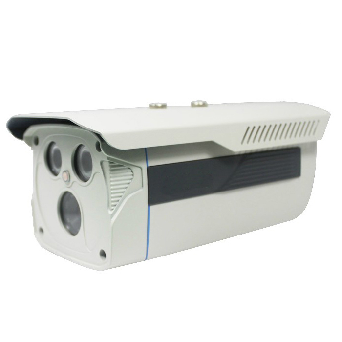 ФОТО POE 1.3MP 960P IP Bullet Camera Network P2P Onvif Security Outdoor IR Night